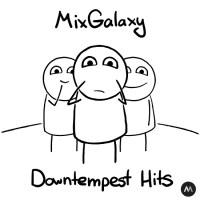 mixgalaxy records (200 x 200)