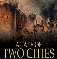 A Tale of Two Cities_ Charles Dickens