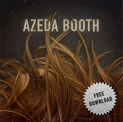 "Newest Azeda Booth EP ""Tubtrek"" free from the bands website"