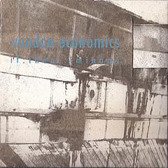 """Voodoo Economics - """"if : then :: iminami"""""""