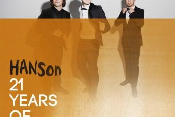 Hanson cover