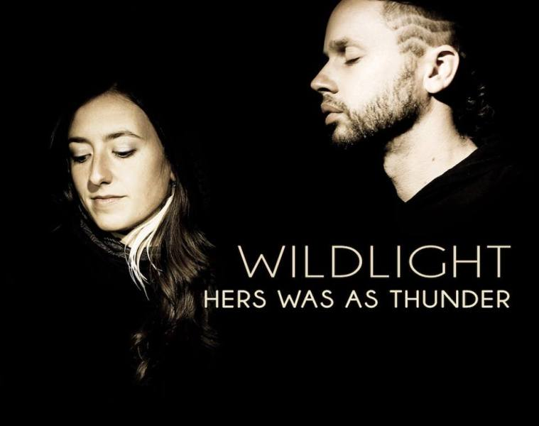 wildlight_hers_was_as_thunder