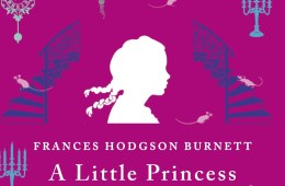 A Little Princess by Frances Hodgson Burnett