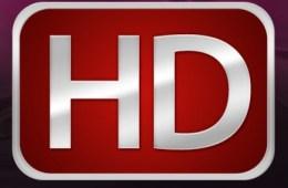 HD YouTube