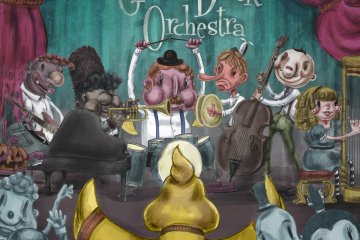 Golden_Duck_Orchestra_Debut