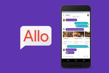 google_allo