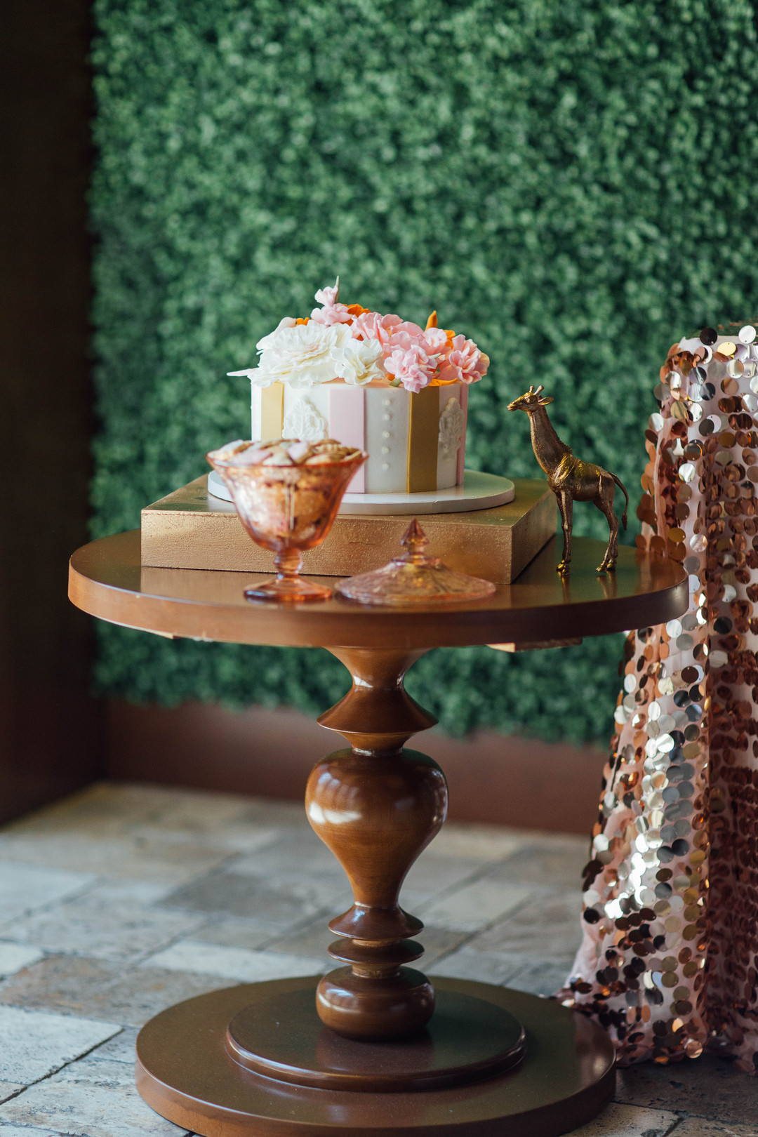 Terrific G Baby Shower Cake Pink G Baby Shower Favors Circus Pink G Dessert Baby Luxe Pink G Baby Shower Dessert Table Pink baby Pink And Gold Baby Shower