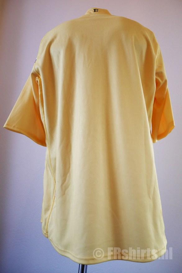 2003-2004 EC shirt Achterkant