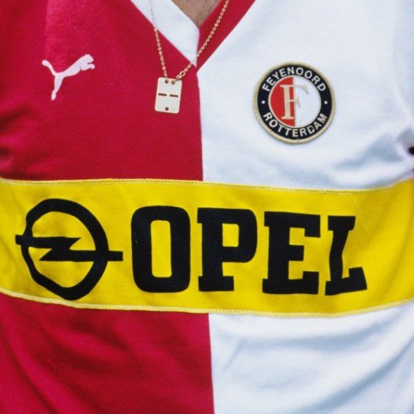 Opel oud