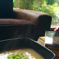 Root Soup