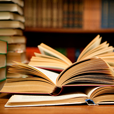 Books - iStock