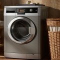 Front-Load Washing Machine