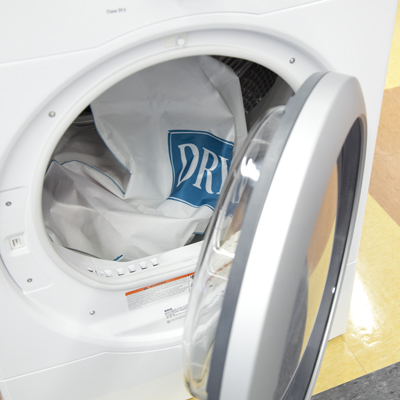 Dry cleaning at home in your dryer dryel home dry cleaning casey phaisalakani do it yourself solutioingenieria Image collections
