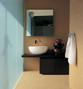 Bathroom - Cantu