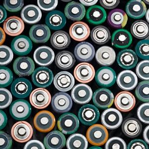 Batteries - iStock