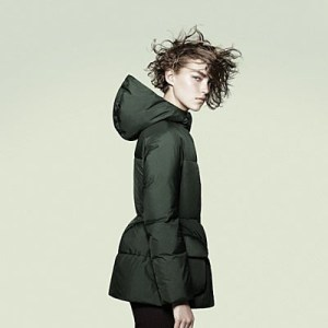 Jil Sander For Uniqlo autumn-winter 2011