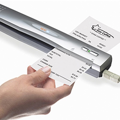 Neat Receipts Scanner