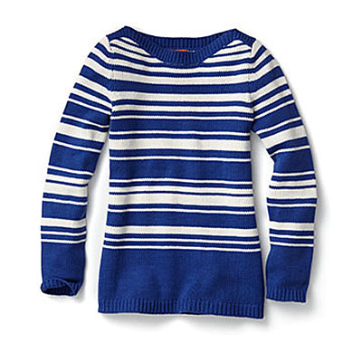 Joe Fresh Striped Sweater - $19