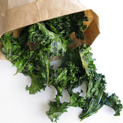 kale+chips