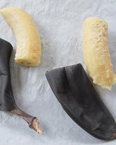 Black Bananas -- C. Rule