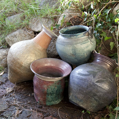 Old Pots- Casey Phaislakani