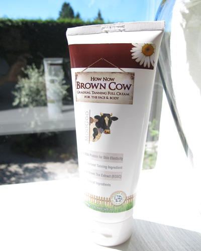 How Now Brown Cow- MooGoo