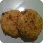 homemade fishcakes