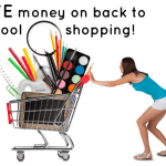Moneysaving Back to School tips….