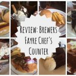 Review: Brewers Fayre….