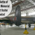 Days out: RAF Battle of Britain Memorial Flight Visitor Centre….