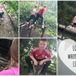 Days Out: Why it's good to love where you live….