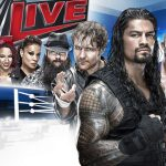 #Competition – Win four tickets to WWE Newcastle….