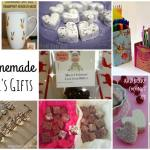 Homemade teacher's gifts that will save you money but still look amazing….