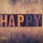 My Word of the Year – Happy….