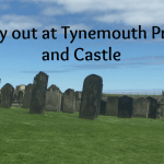 Days Out:  Tynemouth Priory and Castle….
