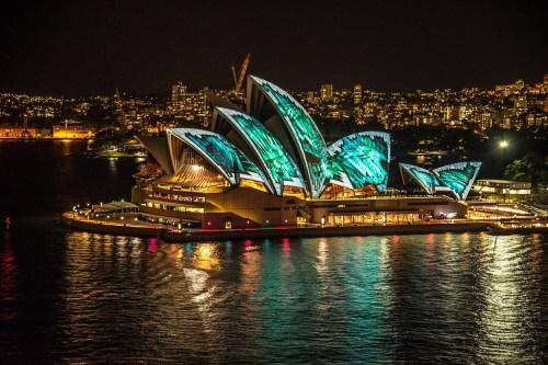 sydney opera house 373144 1280 500x333 Next Weeks Australian Anniversary Trip