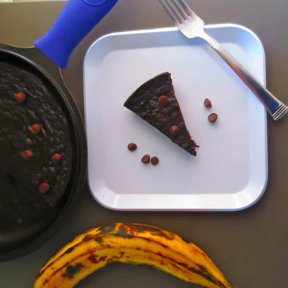 Yummy Dark Chocolate Paleo Brownies