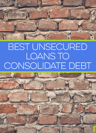 Best Unsecured Loans to Consolidate Debt - Frugal Rules
