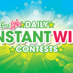 Contest ~ Daily Instant Wins and Daily Entries!