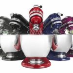 Contest ~ Enter to Win a KitchenAid Mixer!
