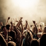 Contest ~ Enter to Win The Ultimate Concert Tour for You & 3 Friends!