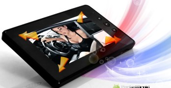 Contest ~ Enter to Win 1 of 50 Mini Android Tablets!