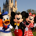 Contest ~ Enter to Win a Trip for 4 to Walt Disney World® Resort!