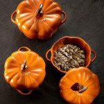 Contest ~ Enter to Win a Festive Pumpkin Cocotte!