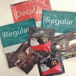 Coffee Packets For Odor Problems!