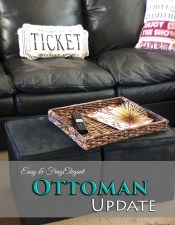 Easy Ottoman Update
