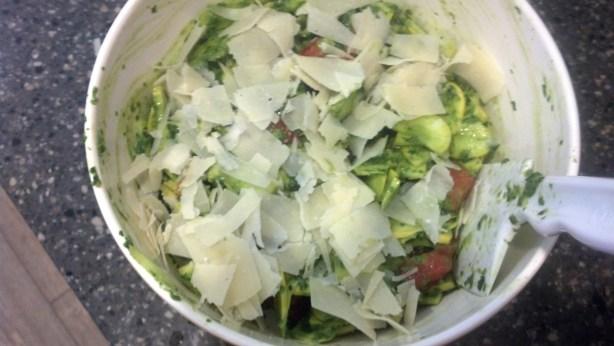 basil-salad