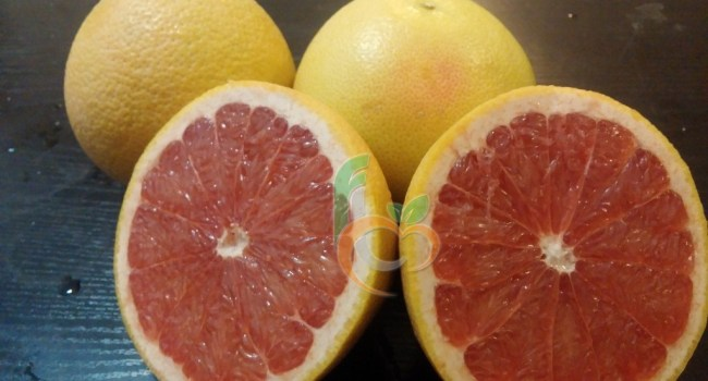 Grape fruit (12)