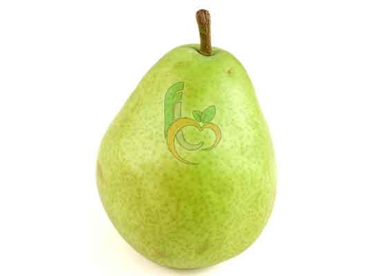 Green Pear by Fruit Link