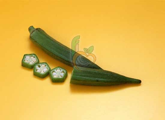 Import okra From Egypt